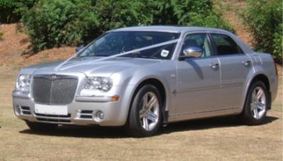 Atlas Wedding cars