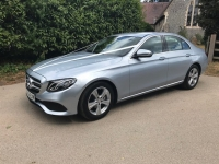 Atlas Wedding car rental - Mercedes E Class